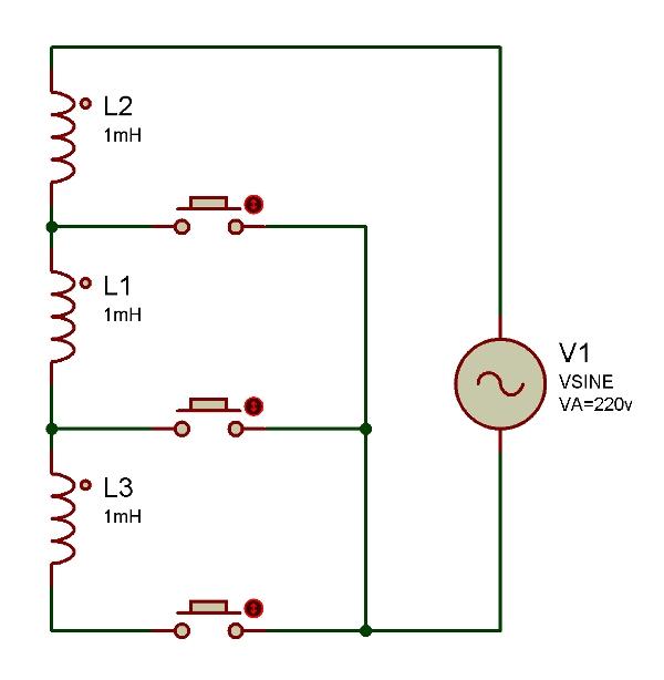 Схема напольного вентилятора